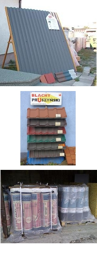 dachy_blachodachówka_papy