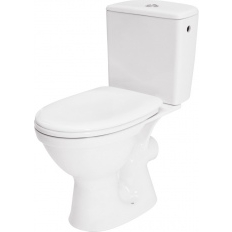 Krystian Police | WC kompakt Merida | Ceramika sanitarna Szczecin